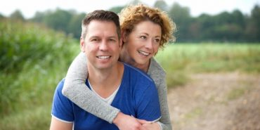 man and woman, hormone therapy, testosterone